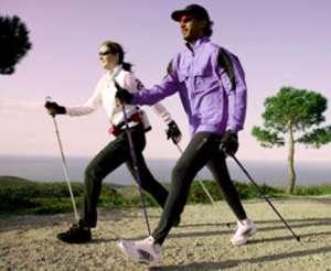 Как правильно и в чем ходить скандинавской ходьбой