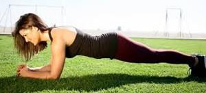 отзывы и результаты при применении упражнения планка