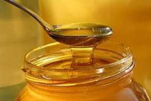 узнай сколько калорий в чайной ложке меда