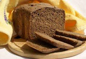 Узнай сколько калорий в ржаном хлебе здесь