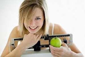 Применение яблок для похудения