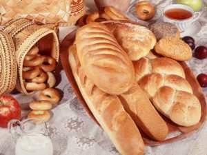 Зная сколько калорий в хлебе ты можешь не перебрать лишнего