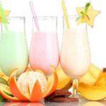 как приготовить белковый коктейль в домашних условиях