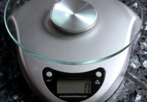 Расчет калорий на день