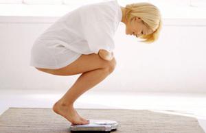 рассчитать калории для похудения на день