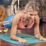 упражнение планка - отзывы людей
