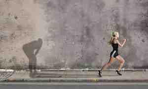 как распределить интервальный бег для похудения что бы не переусердствовать