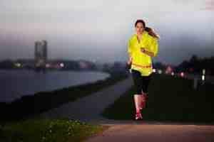 сколько калорий сжигается при беге по пересеченной местности
