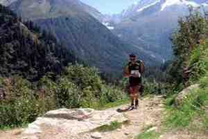 бег для похудения по пересеченной местности особенно полезен по утрам