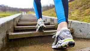 ходьба по лестнице калории