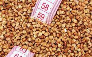 узнай сколько калорий в гречке