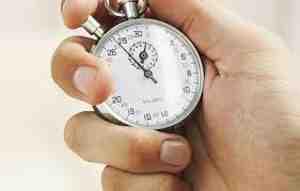 потеря калорий при ходьбе за определенное время