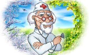 Мнение врачей о препарате жидкий каштан
