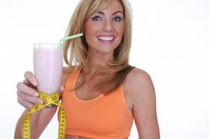 меню для похудения с диетой белково углеводное чередование