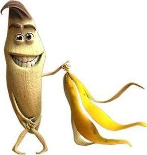 Прием бананов для похудения