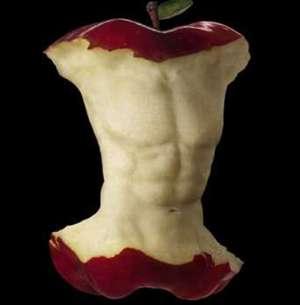 Влияние яблока на организм