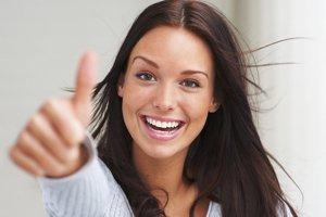 Екатерина оставила отзывы о жидком каштане для похудения