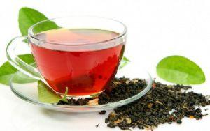 Вред и польза от черного чая