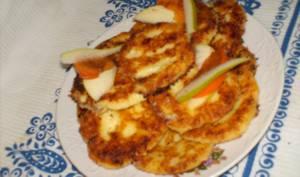 Сырники с хурмой и другие рецепты