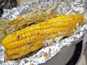 полезные блюда из кукурузы
