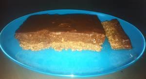Отказ от сладостей которые содержат сахар и муку