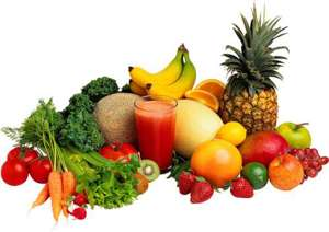 Сыроедение для похудения – меню, отзывы, польза