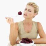 Сколько калорий в свекле и ее польза