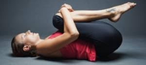 упражнения на спину для девушек