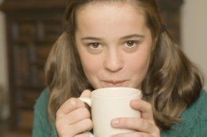 польза от ромашкового чая