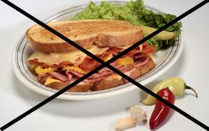Хлебные идеи для похудения, в чем секрет?