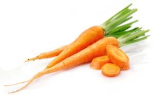 Калорийность моркви
