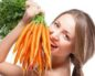 Как узнать сколько калорий в моркови