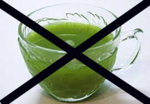 Кому вредно принимать капустный сок