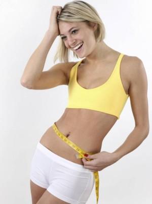 Использование хурмы для похудения