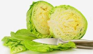 Как сделать капустный сок