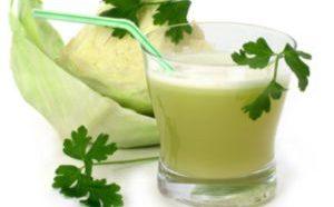 польза и вред от капустного сока