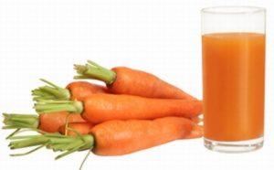 польза и вред от морковного сока