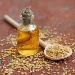 Способы получения рафинированного и нерафинированного масла семян льна холодного и горячего отжима