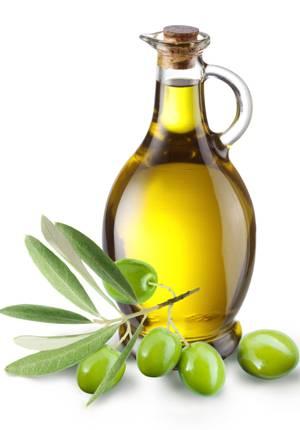 лечение болезней с помощью масла оливок