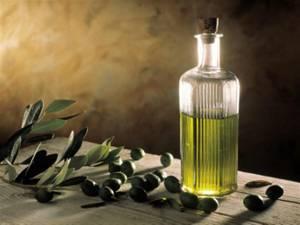 как правильно хранить оливковое масло