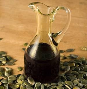 применение масла семян тыквы в медицине