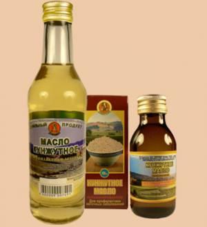 химический и витаминный состав масла сезама