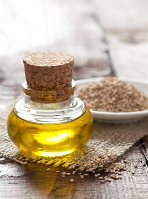 целебные и полезные свойства кунжутного масла