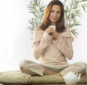 Полезные свойства чая Пуэр