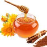 Рецепт корицы с медом