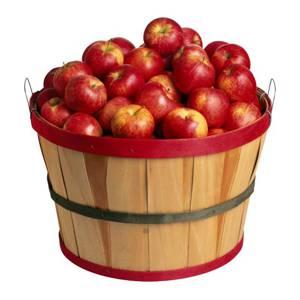 Диеты с яблоками