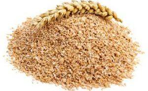 Как принимать пшеничные отруби, возможные польза и вред
