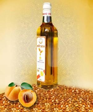 Лечебное и косметологическое употребление абрикосового масла