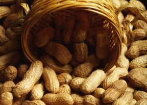Можно ли есть арахис (или земляной орех) при диетах