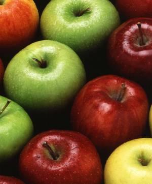Полезные и лечебные свойства яблок